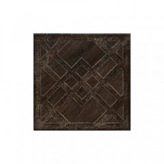Antique Wenge Geometrie 20 20